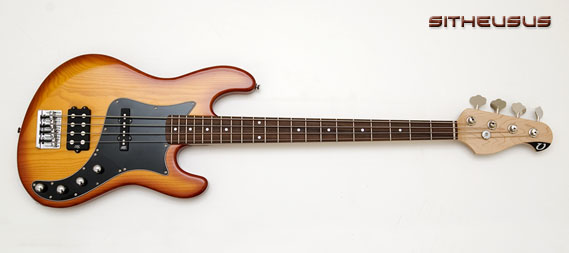SUPERIOR MM-BASS